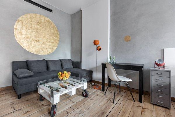 Aparthotel Stalowa52 - фото 11