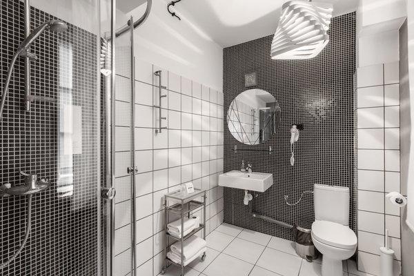 Aparthotel Stalowa52 - фото 14