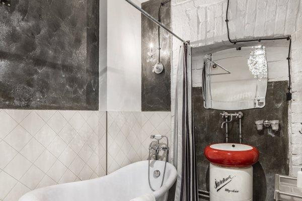 Aparthotel Stalowa52 - фото 15