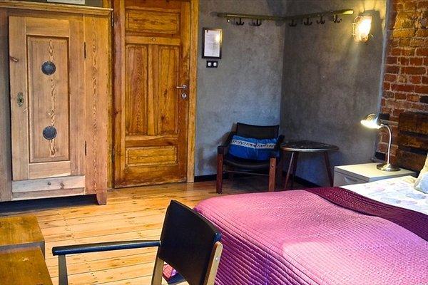 Aparthotel Stalowa52 - фото 16