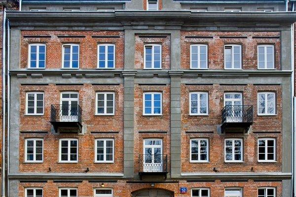 Aparthotel Stalowa52 - фото 23
