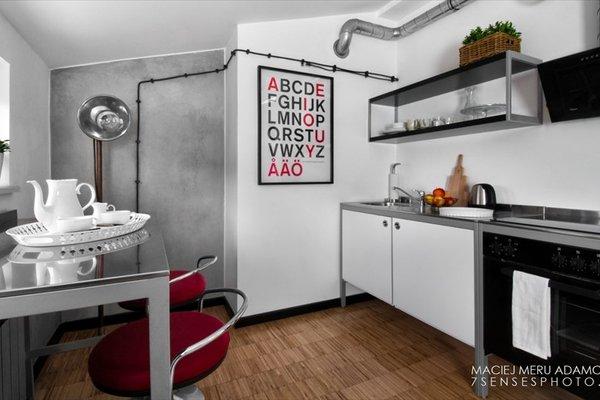 Aparthotel Stalowa52 - фото 6