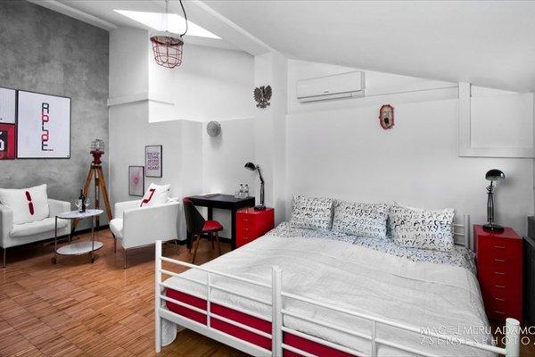 Aparthotel Stalowa52 - фото 7