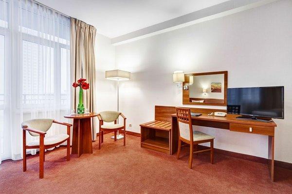 Hotel Metropol - фото 4
