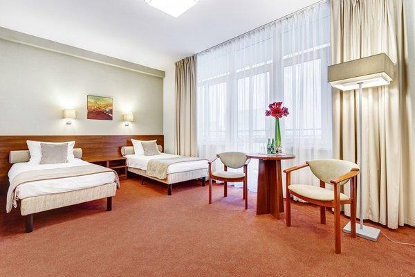 Hotel Metropol - фото 6