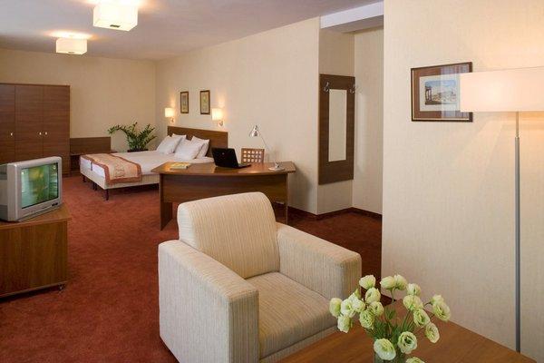 Hotel Metropol - фото 8