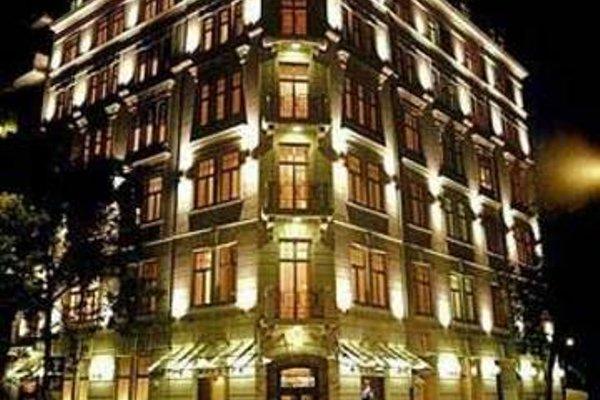 Отель Rialto - фото 50