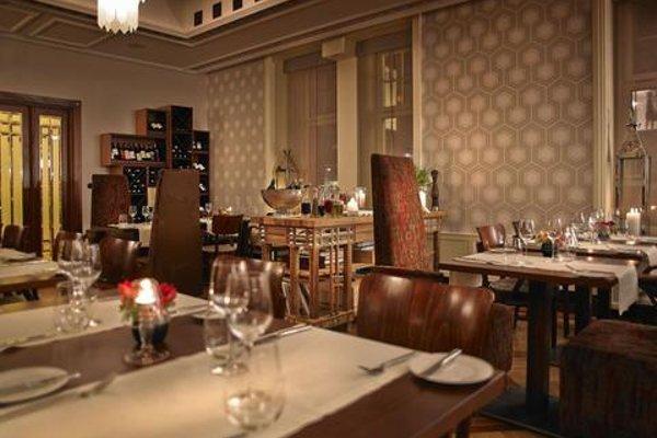 Отель Rialto - фото 13