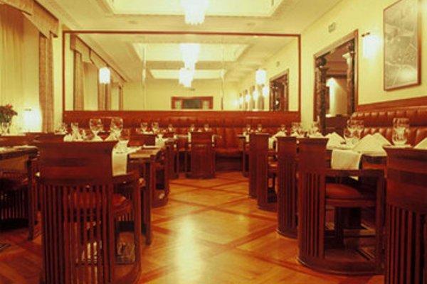 Отель Rialto - фото 15
