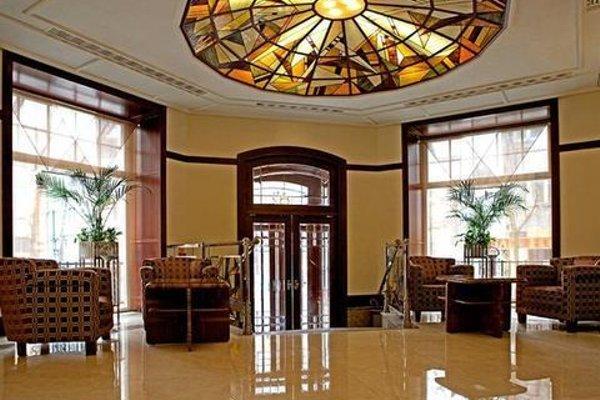 Отель Rialto - фото 18