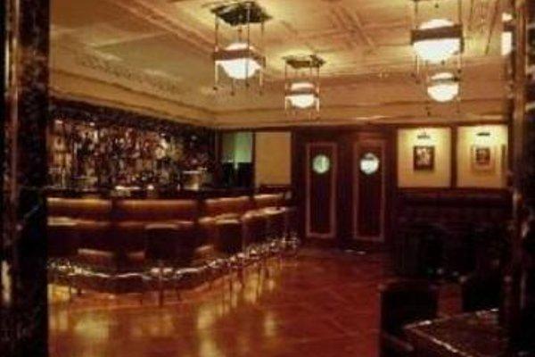 Отель Rialto - фото 20