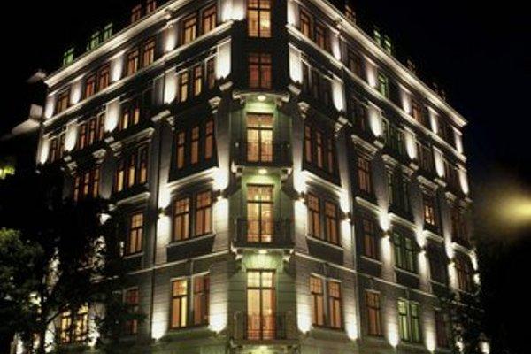 Отель Rialto - фото 22