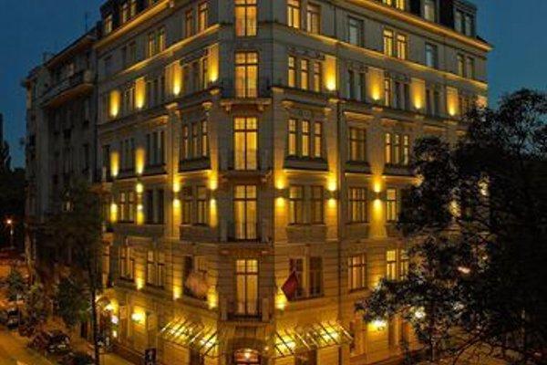 Отель Rialto - фото 23