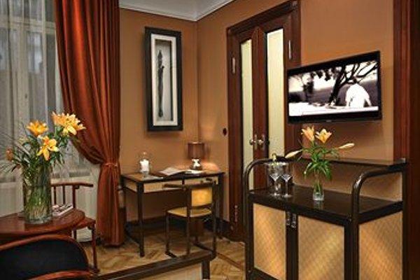 Отель Rialto - фото 9