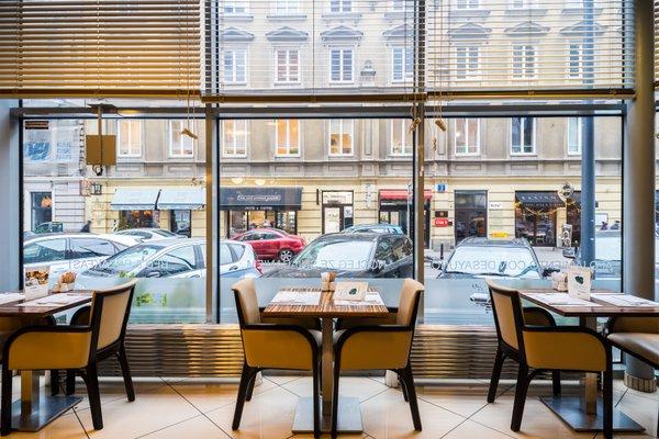 Apartamenty Zgoda Warszawa by DeSilva - фото 15