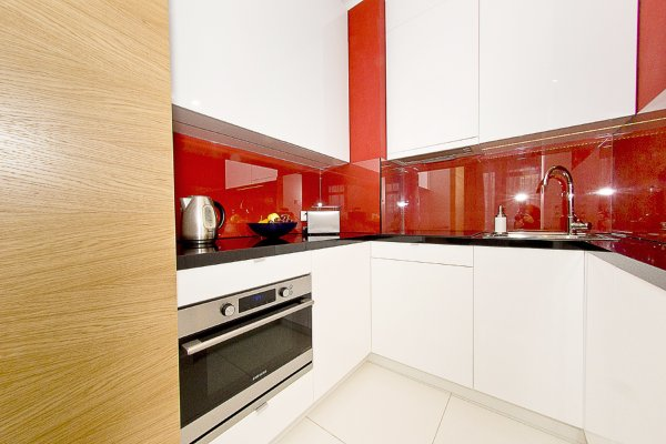 Warsaw Design Apartments - фото 11