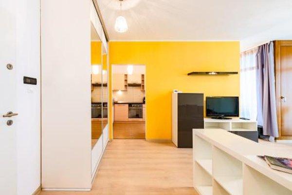 Warsaw Design Apartments - фото 15