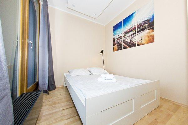 Warsaw Design Apartments - фото 4