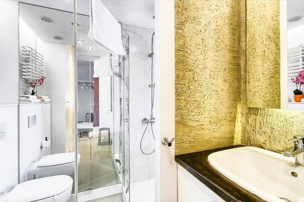 Warsaw Design Apartments - фото 9