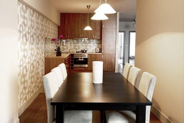 Triton Park Apartments - фото 14