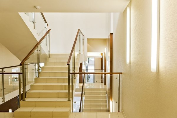 Triton Park Apartments - фото 15