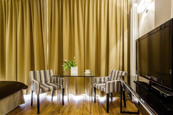 Triton Park Apartments - фото 17