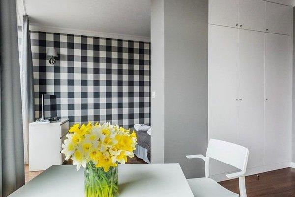 Triton Park Apartments - фото 19