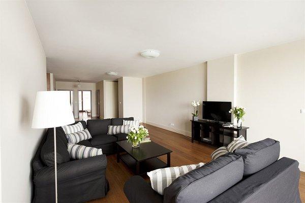 Triton Park Apartments - фото 6