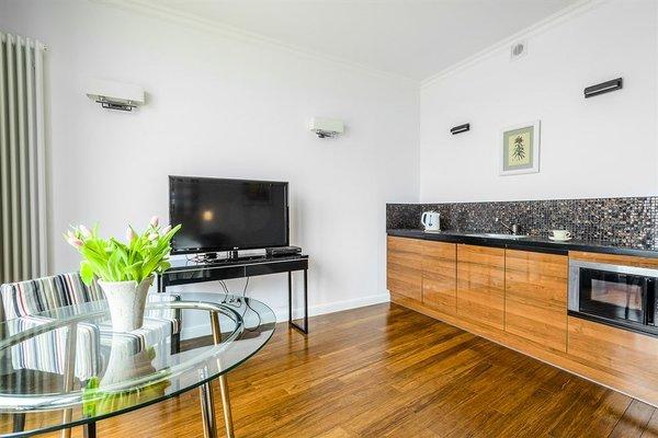 Triton Park Apartments - фото 7