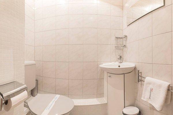 P&O Podwale Apartments - фото 10