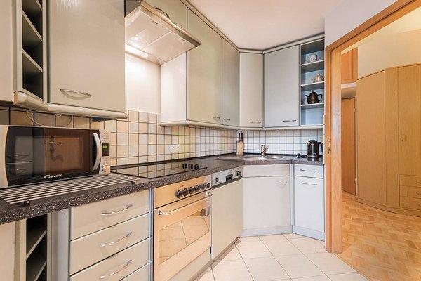 P&O Podwale Apartments - фото 13