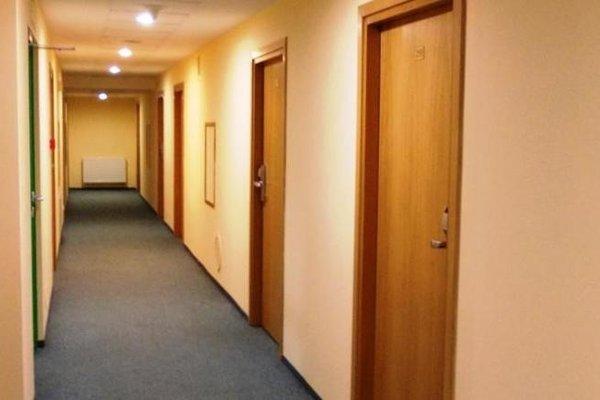 Sangate Hotel Airport - фото 16