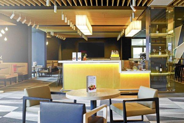 Novotel Warszawa Centrum - фото 18