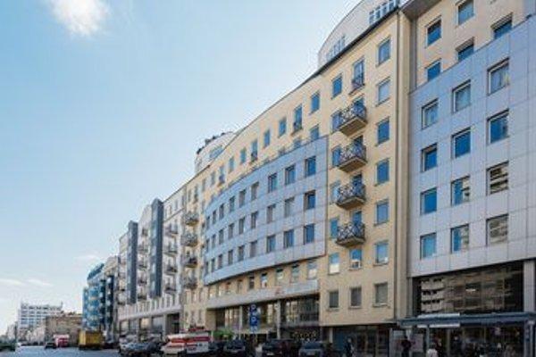 Platinum Apartments - фото 50