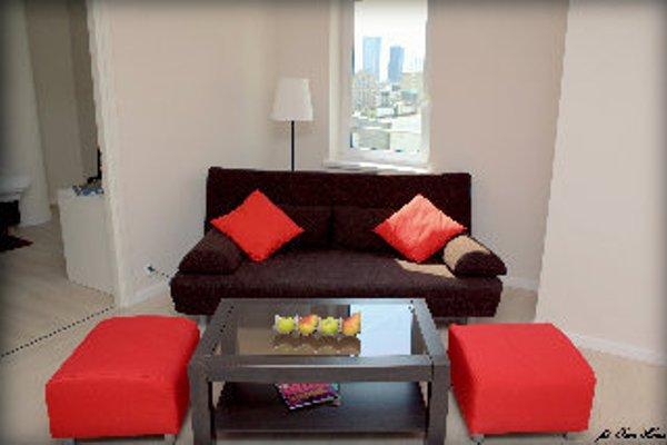 Platinum Apartments - фото 11