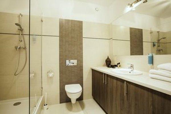 Platinum Apartments - фото 13