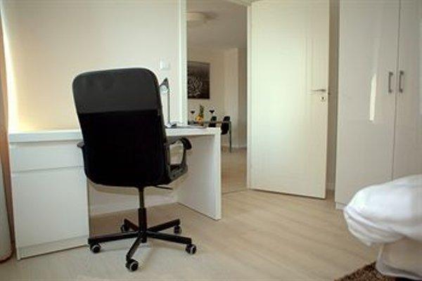 Platinum Apartments - фото 19