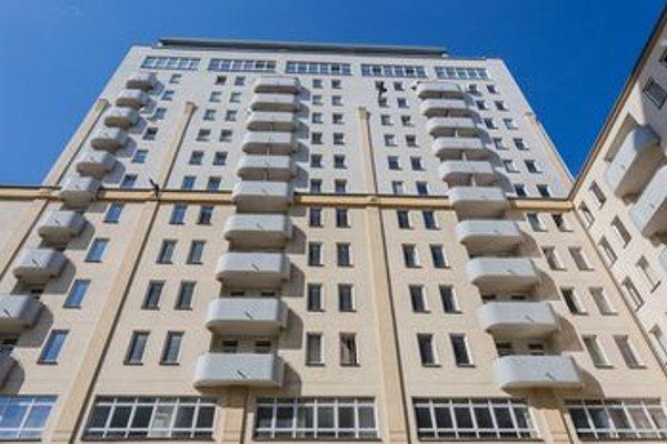 Platinum Apartments - фото 22