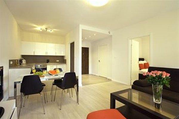 Platinum Apartments - фото 7