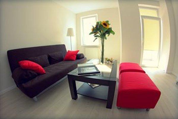 Platinum Apartments - фото 8