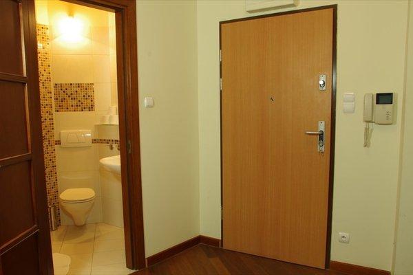 Szucha Apartment - фото 10