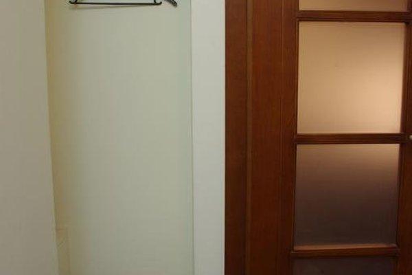 Szucha Apartment - фото 11
