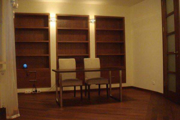 Szucha Apartment - фото 12