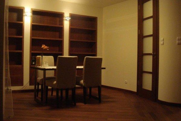 Szucha Apartment - фото 16