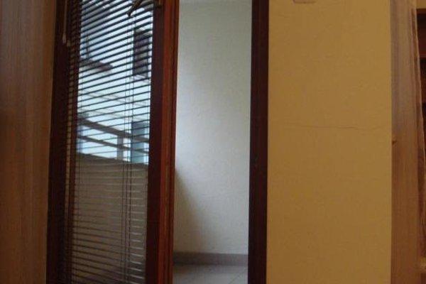 Szucha Apartment - фото 17