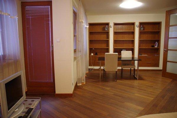 Szucha Apartment - фото 21