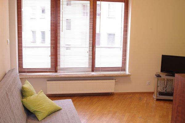 Szucha Apartment - фото 22