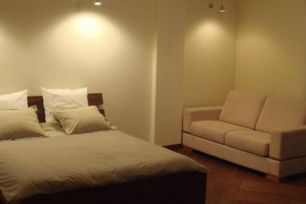 Szucha Apartment - фото 3