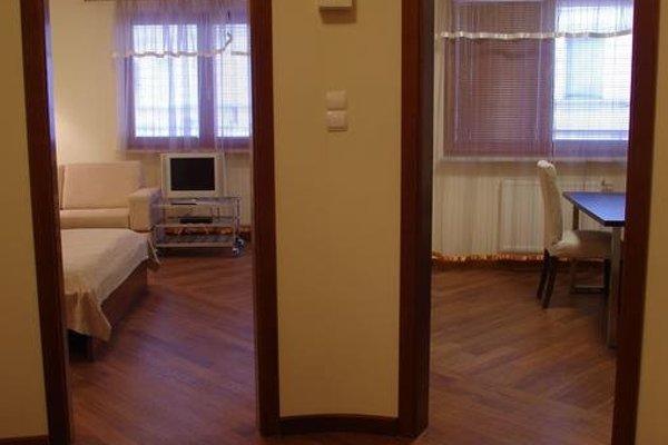 Szucha Apartment - фото 4