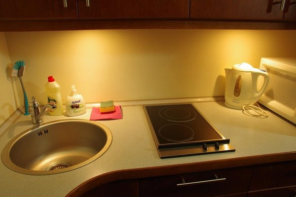 Szucha Apartment - фото 5